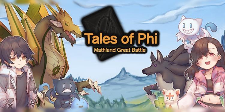 Tales Of Phi