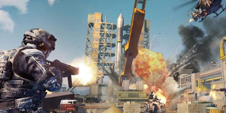 Activision Sedang Kembangkan Game Call of Duty Mobile Baru
