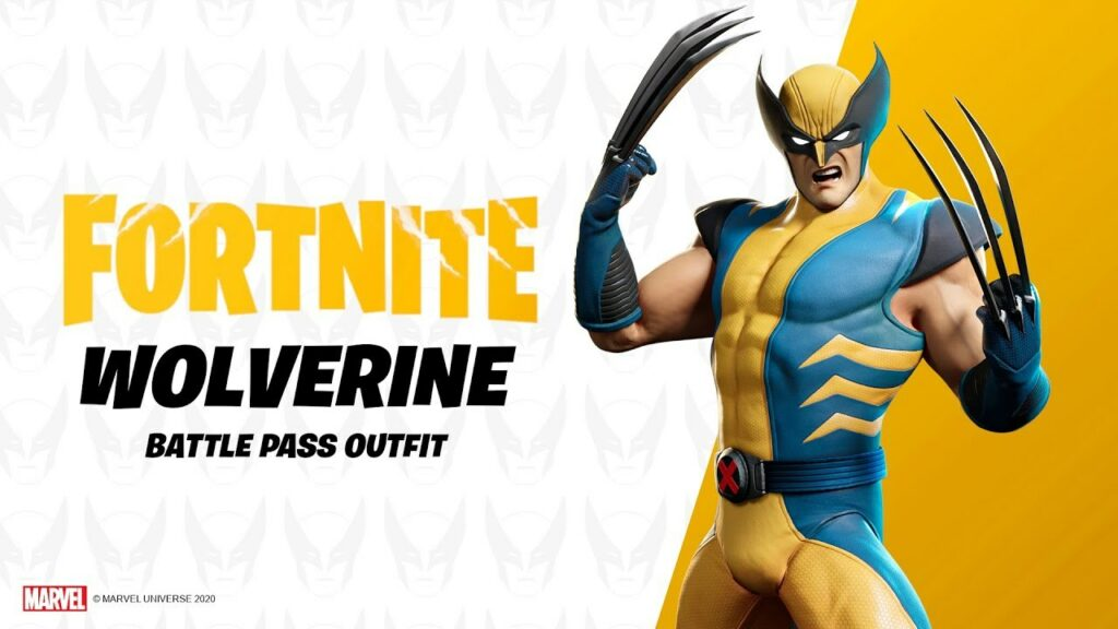 Wolverine Fortnite Location