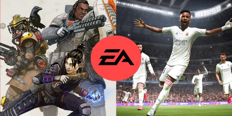 Mulai Berfokus Pada Game Live-Service, EA Raih Rekor Baru di FIFA 21 dan Apex Legends