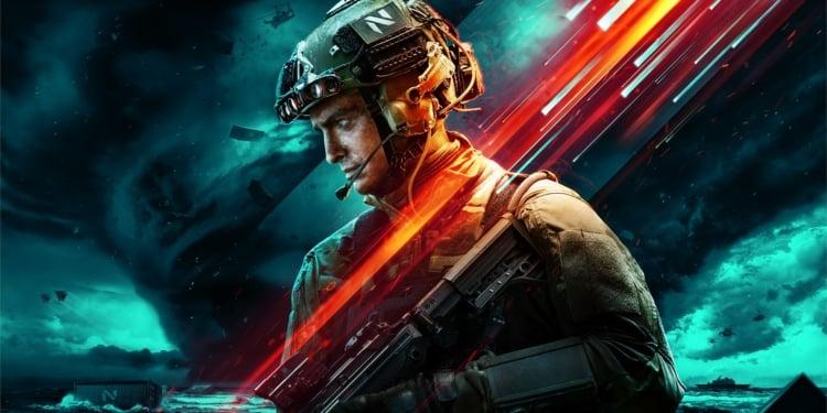 Battlefield 2042 Xbox