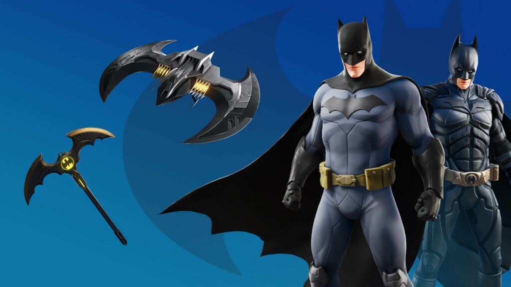 Fortnite Batman Bundle 1920x1080 742212594