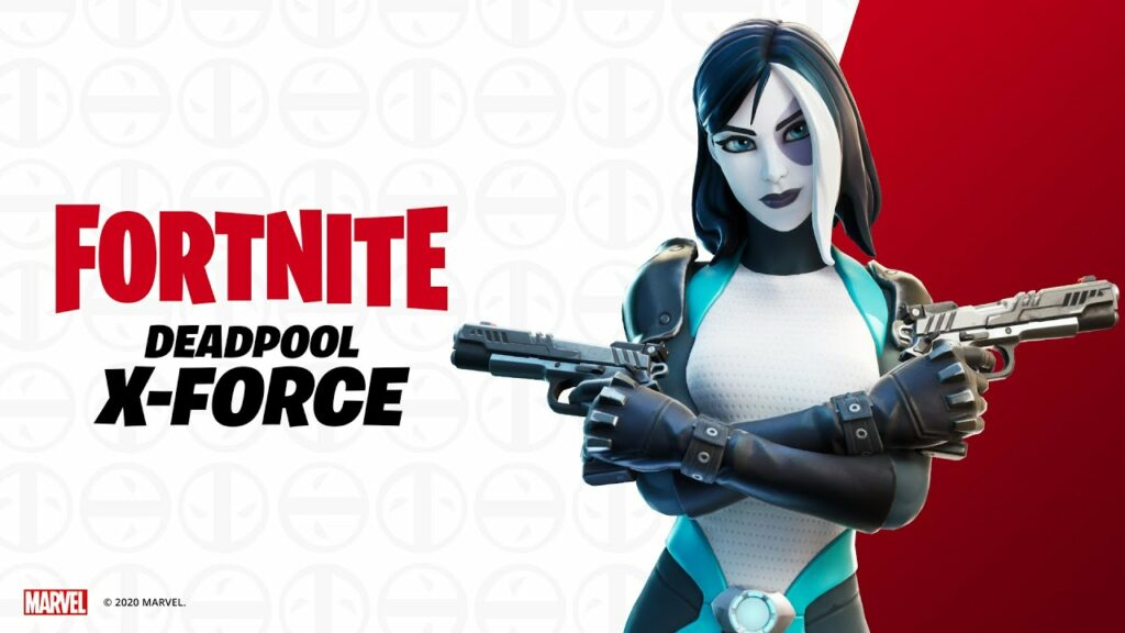 X Force Joins Deadpool In Fortnite Crossover Cukym7leffq