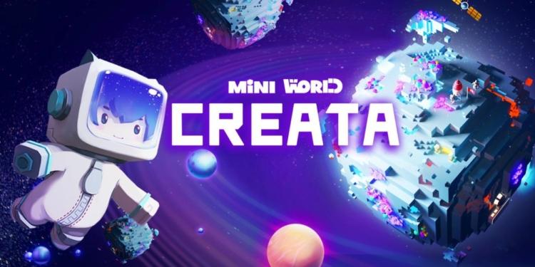02 Mini World Creata