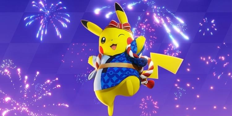 Rayakan 9 Juta Download, Pokemon Unite Bagi-Bagi Ribuan Aeos Ticket Gratis