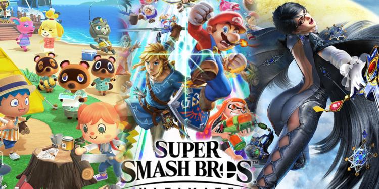 Game Terbaik Nintendo Switch Di Dunia