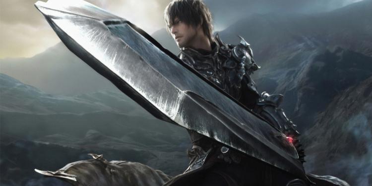 Final Fantasy XVI Rilis