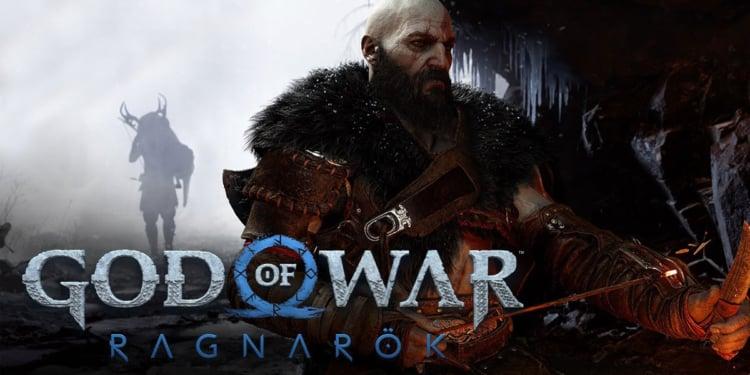 God of War Ragnarok Trilogi