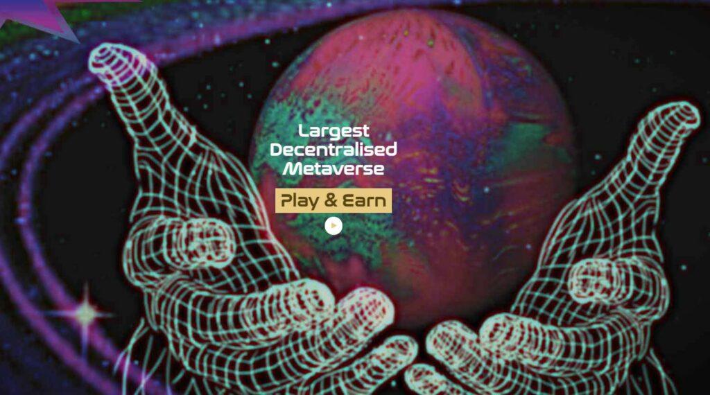Alien Worlds Nft
