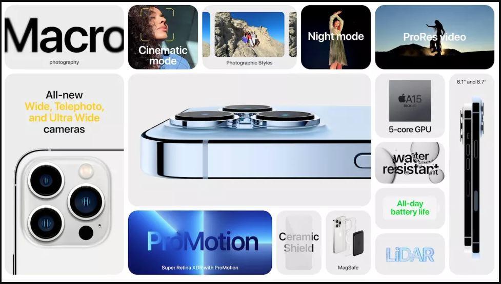 Apple A15 Bionic 3