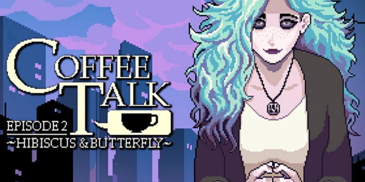 Coffee Talk 2