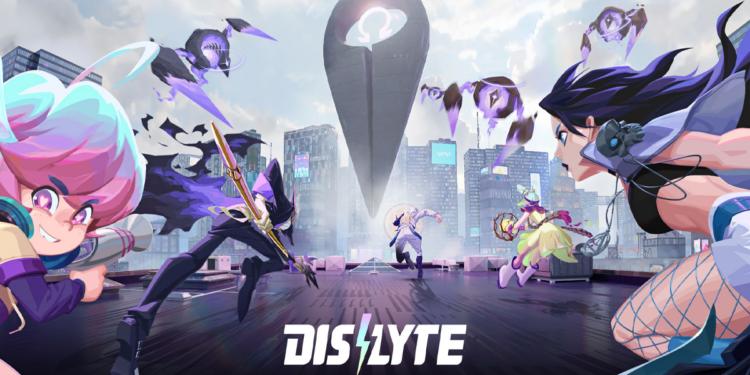 Dislyte
