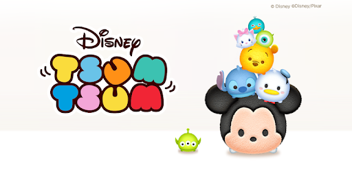 Disney Tsum Tsum 1