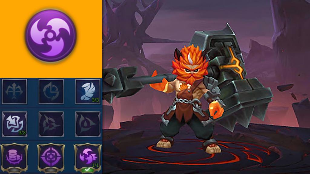 Emblem Aulus hyper carry