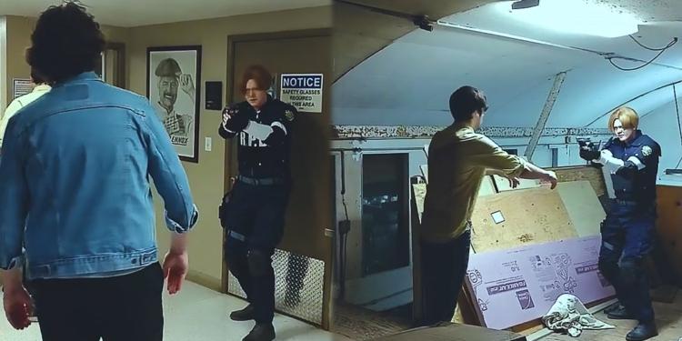 Resident Evil 2 Fans