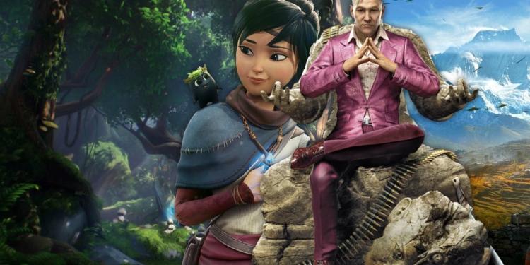 Game Asia 2