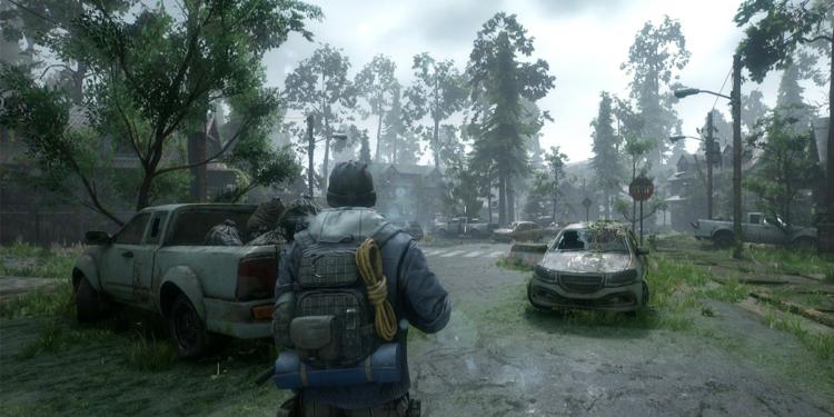 Game Zombie Gratis Deathly Stillness