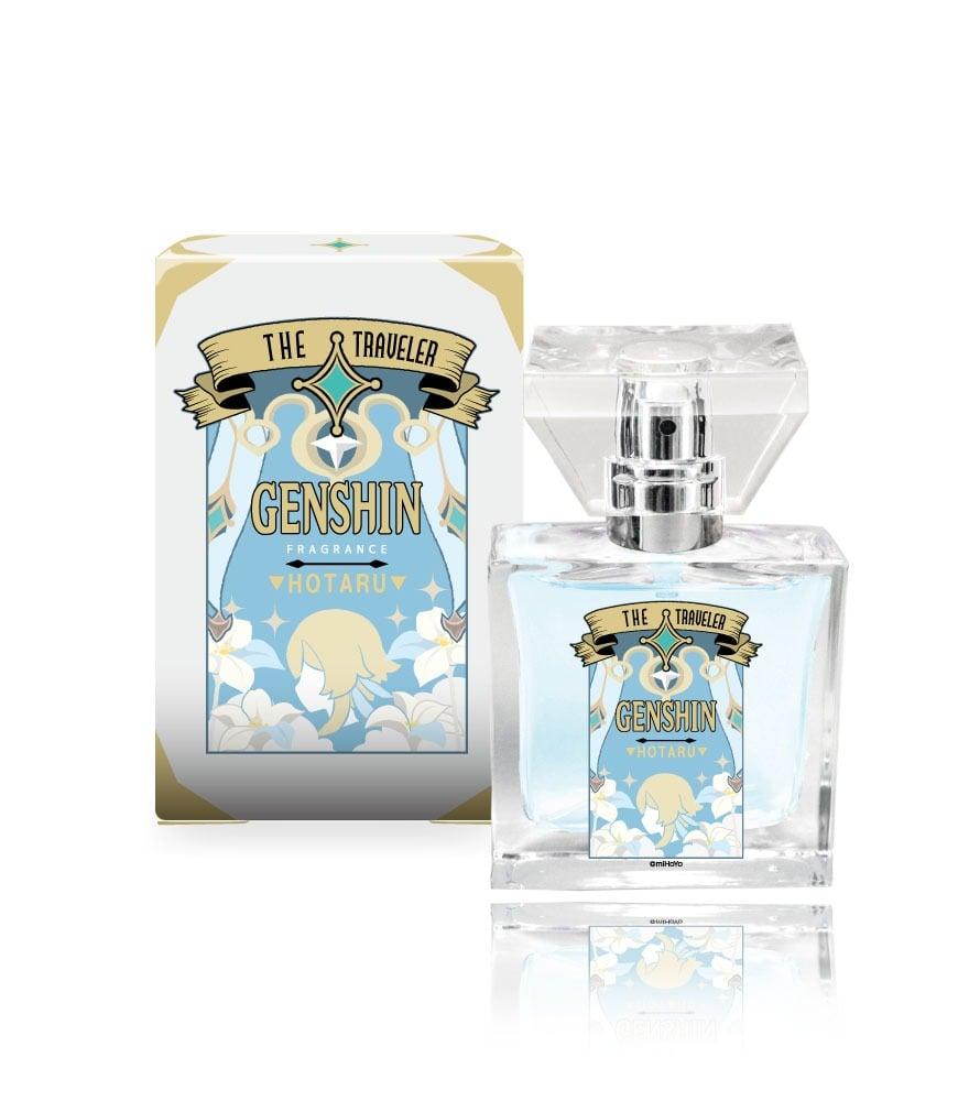 Genshin Impact Perfume 02 Traveler 01