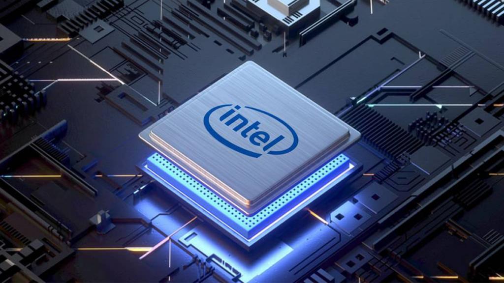 Harga Prosesor Intel Alder Lake