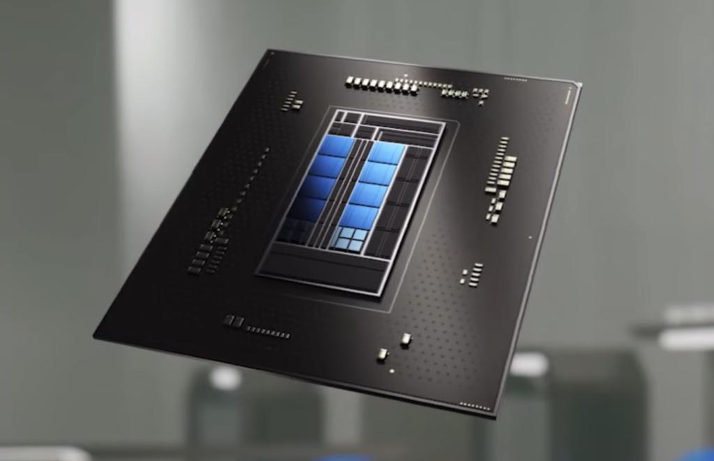 Intel Alder Lake 1 1
