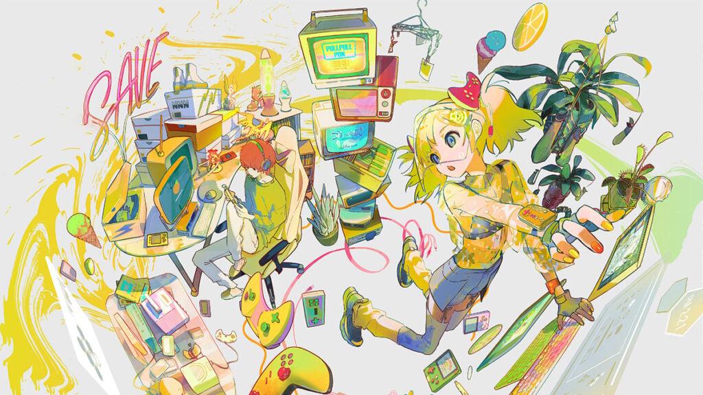 Jadwal Tokyo Game Show 2021