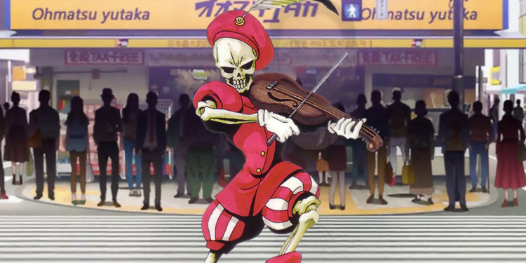 Shin Megami Tensei Liberation Dx2 David