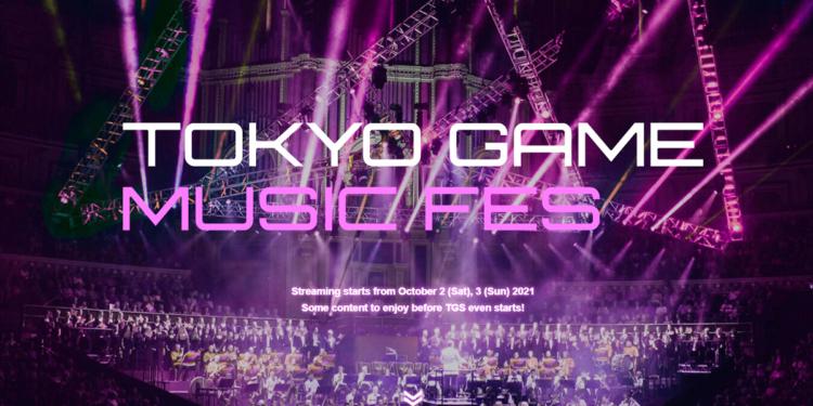 Konser Musik Di Tokyo Game Show 2021 Akan Hadirkan Lagu Genshin Impact Dan Game Populer Lainnya Header