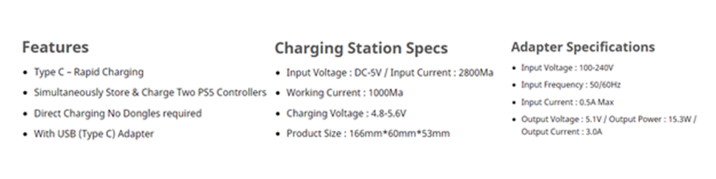 Lf Charger
