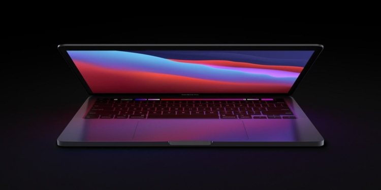 Macbook Pro2021