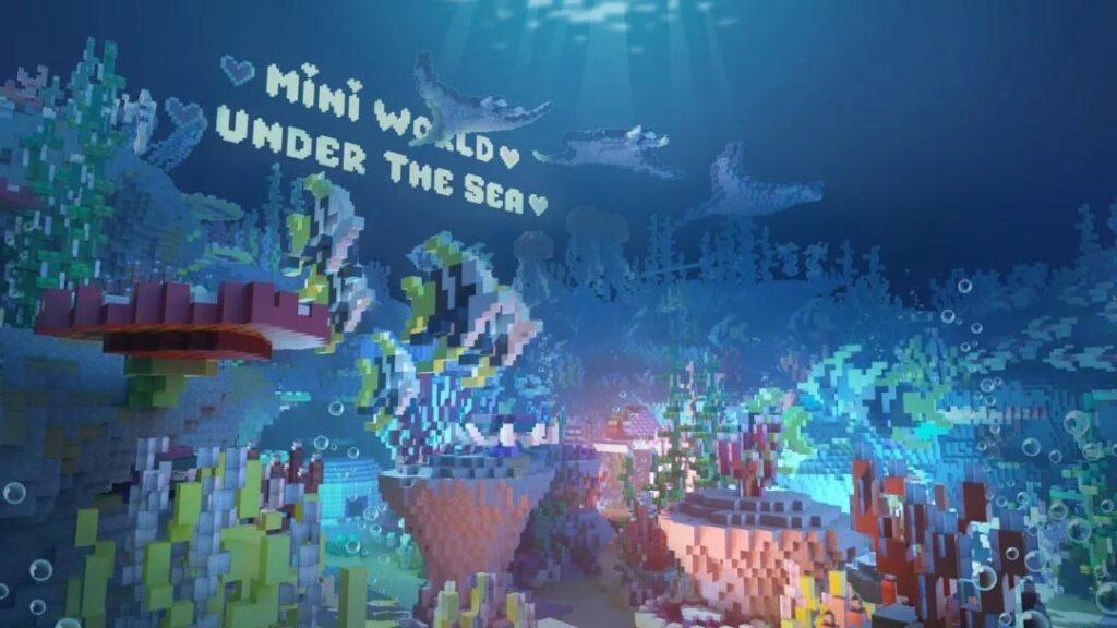 Mini World Underworld
