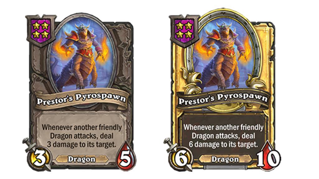 Prestor's Pyrospawn