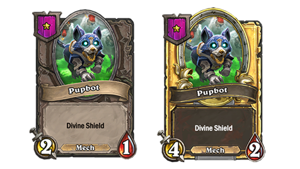Pupbot patch note 21.2