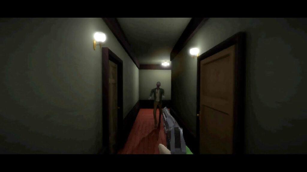 Resident Evil 1 Fps Mode By Fans