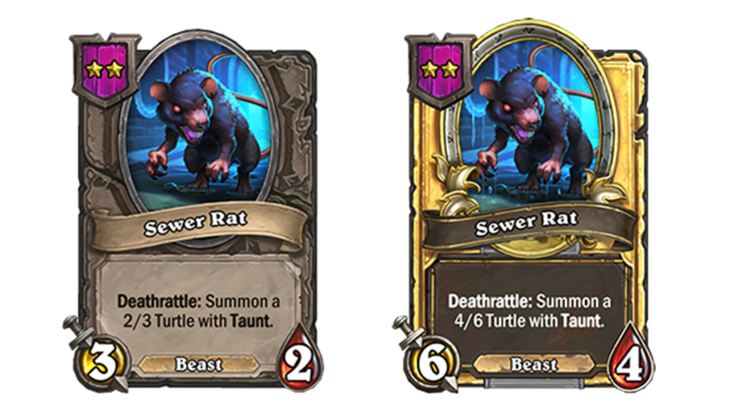 Sewer Rat patch note 21.2