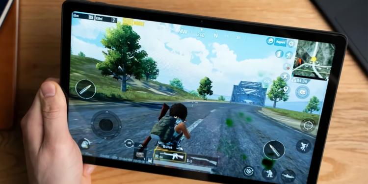 Tablet Gaming Murah