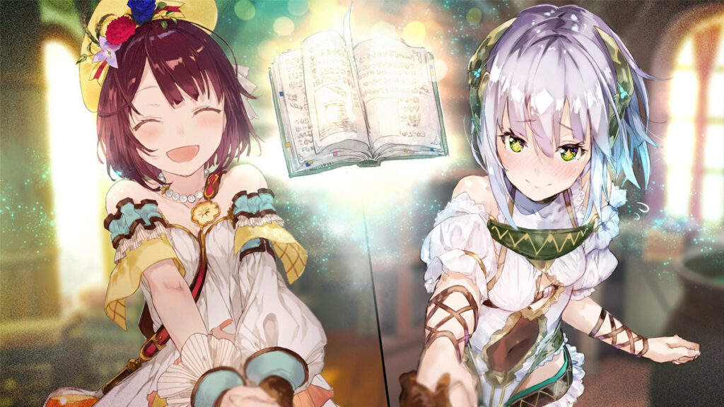 Atelier Sophie 2 The Alchemist Of The Mysterious Dream