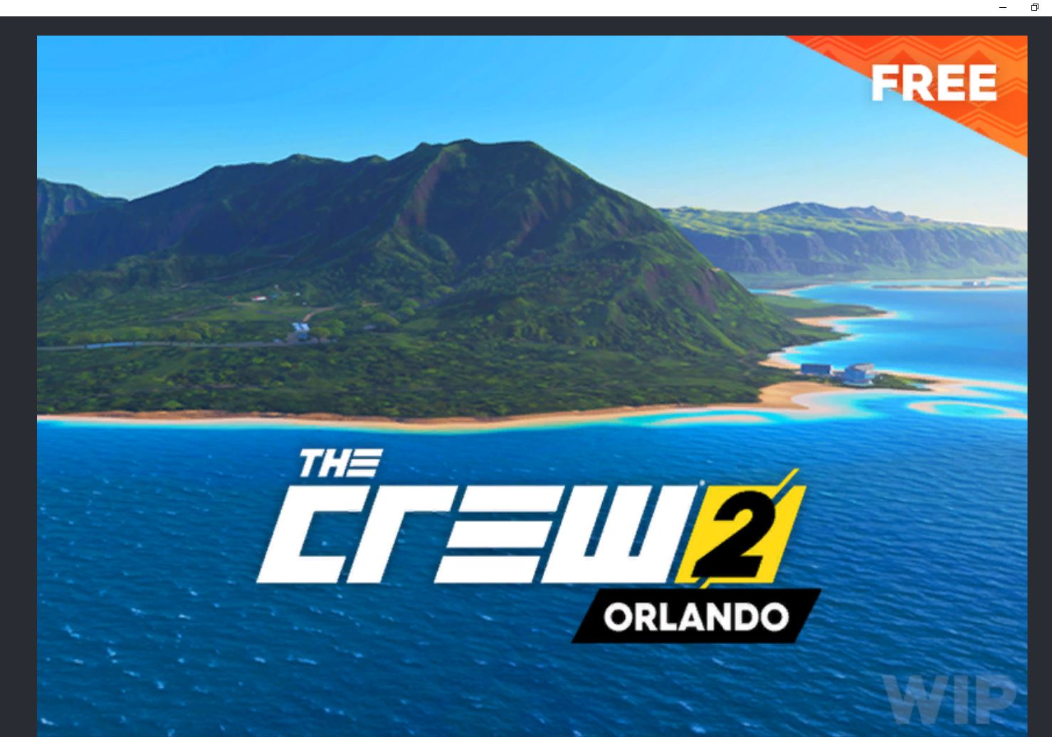 Ubisoft Is Working On A New The Crew Game Codenamed