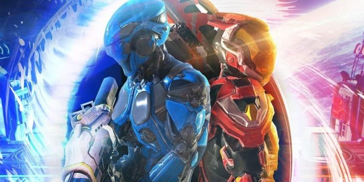 Splitgate Jadi Game Free-To-Play yang Paling Banyak Didownload di PlayStation