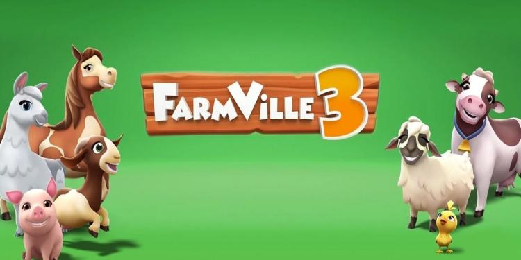 Zynga Umumkan Game Mobile FarmVille 3