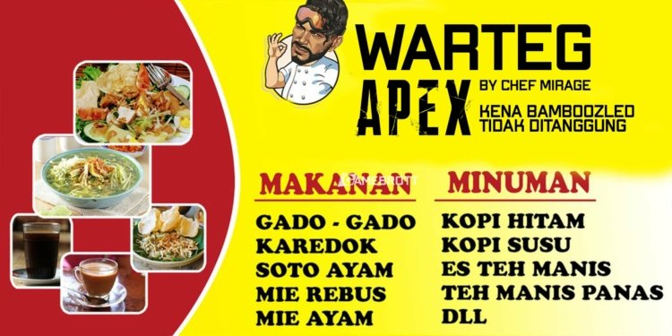 Warteg Apex