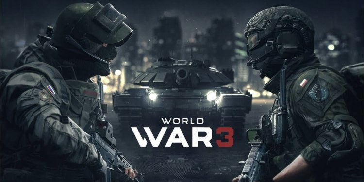 World War 3 Feature