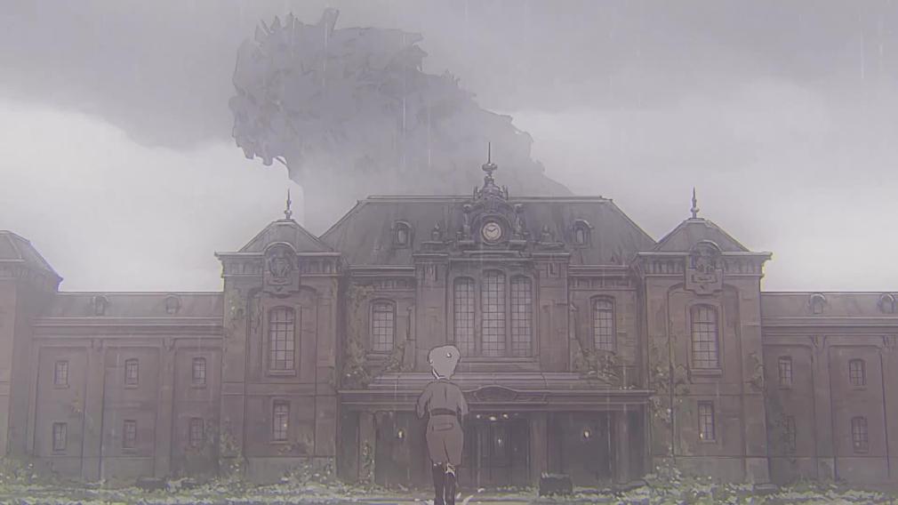 Deemo 2 Ios Screenshot House