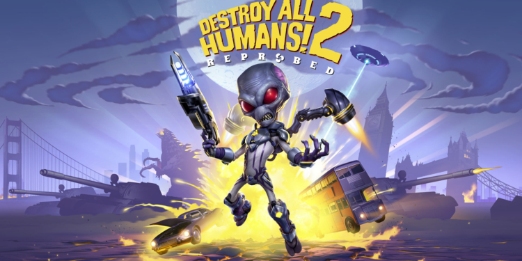 Destroy All Humans Reprobed 09 17 21 1