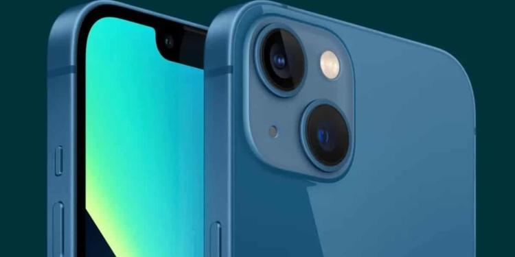 Iphone 13 Dual Esim Support