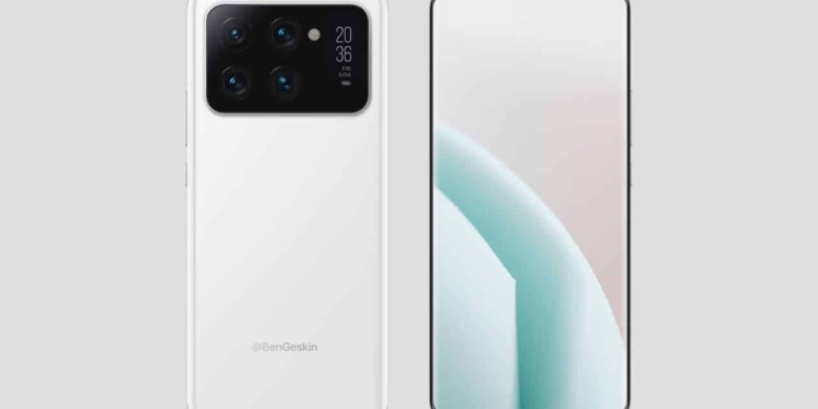 Xiaomi 12