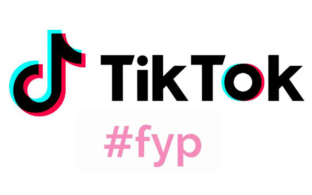 Hashtag Fyp