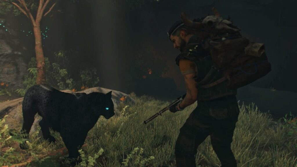Oluso Far Cry 6