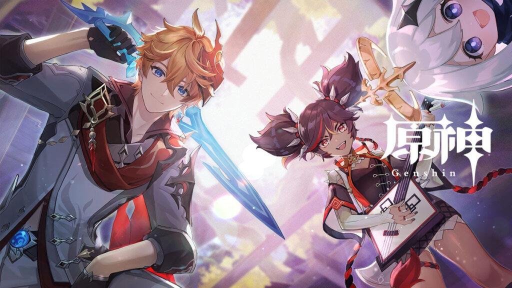 Update Terbaru Genshin Impact 2.2 Akan Rilis Karakter Thoma Dan Konten Baru Lainnya Header
