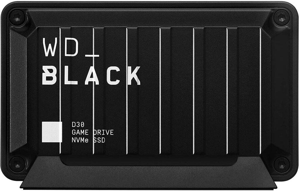 Wd Black D30