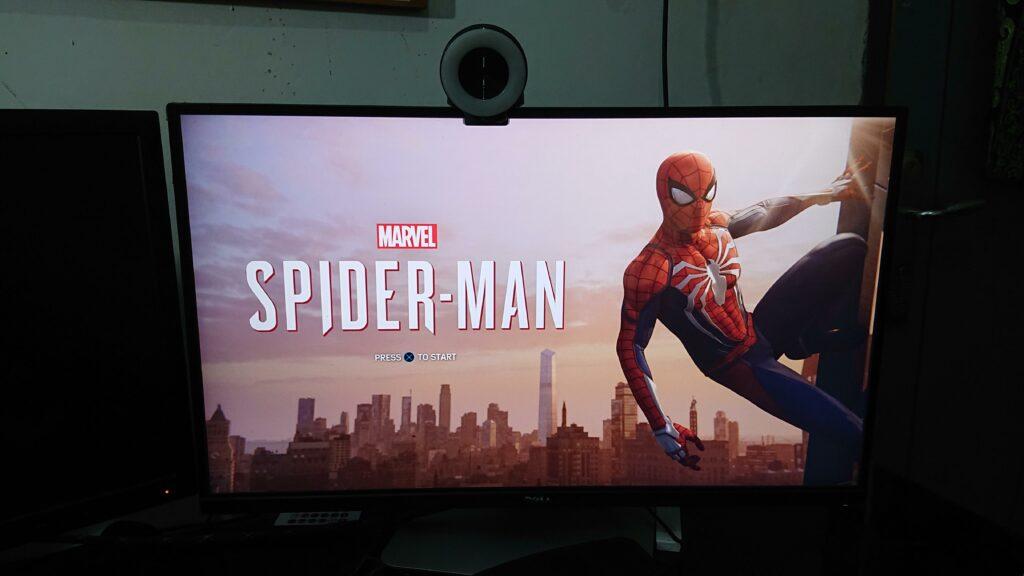Wd Black D30 Spiderman